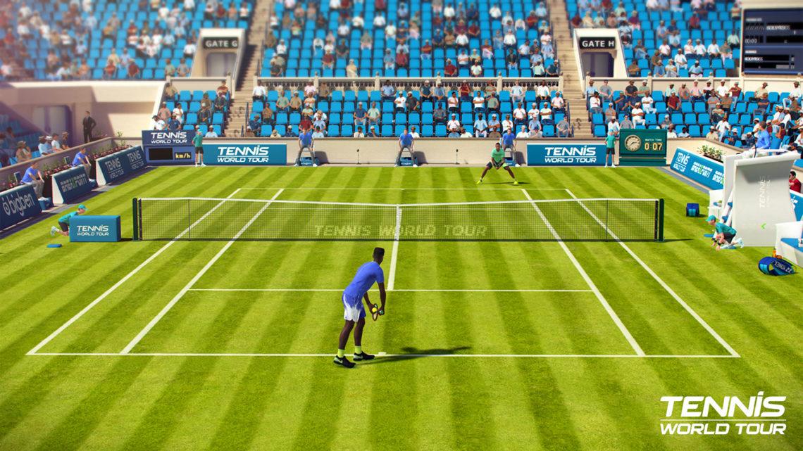 Tennis World Tour: Roland Garros Edition – Review